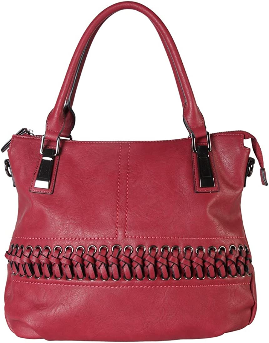 Diophy PU Leather...