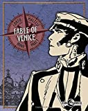 img - for Corto Maltese: Fable of Venice book / textbook / text book