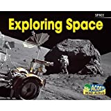 Exploring Space, Charlotte Guillain, 1432927663