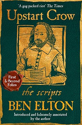 Upstart Crow (Scripts Book) ()