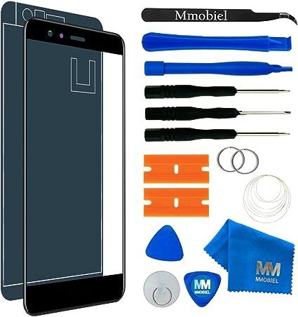 MMOBIEL Kit Reemplazo de Pantalla Táctil Compatible con Huawei P10 ...