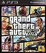 Grand Theft Auto V (GTA V) (PS3)
