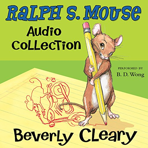 The Ralph S. Mouse Audio Collection (Ralph Mouse Collection)