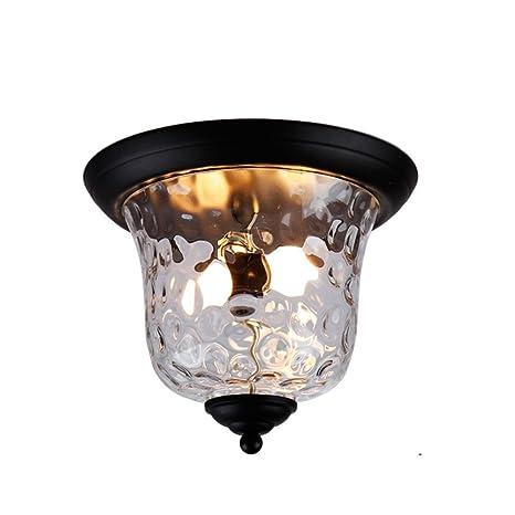 WoOnew Iluminación de techo de interior Lámpara de techo de ...