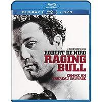 Raging Bull: 30th Anniversary Edition (Blu-ray/DVD Combo Pack) [Blu-ray]