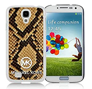 Beautiful And Durable Designed NW7I 123 Case M&K White Samsung Galaxy S4 I9500 i337 M919 i545 r970 l720 Phone Case Cover S2 008
