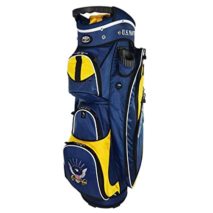 Amazon.com: Hot-Z - Bolsa para carrito de golf, Azul, talla ...