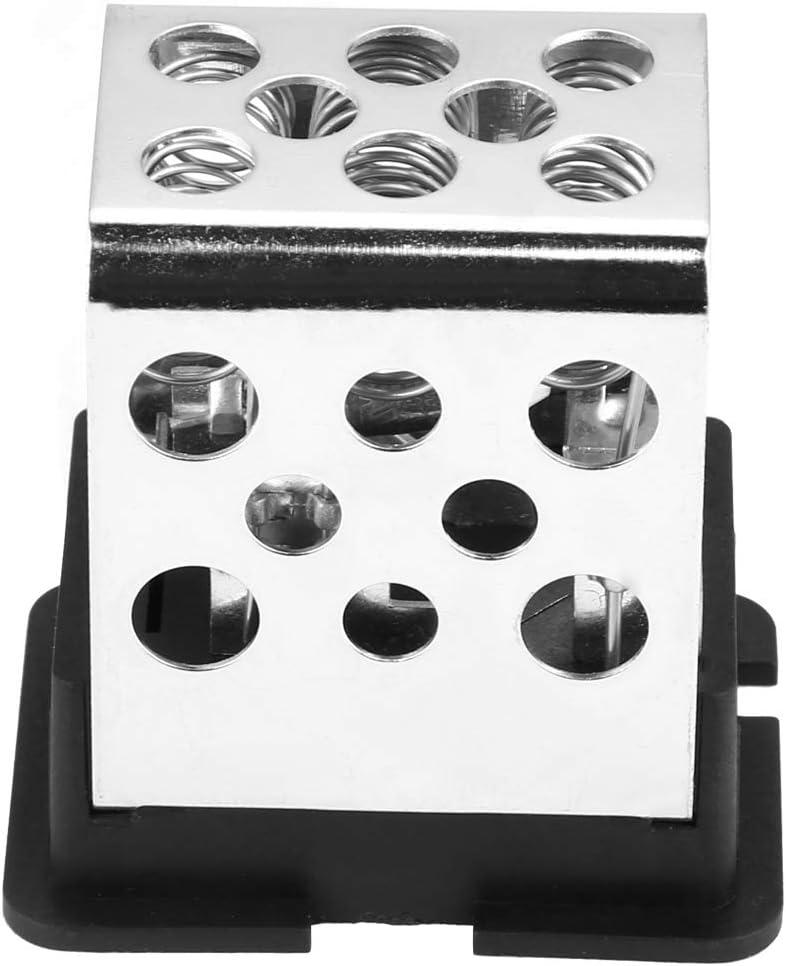 Blower Motor Resistor Fydun 5 Pins Heater Blower Fan Motor Resistor 90559834 for Astra G Cabriolet 2005-1998