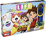 Hasbro The Game of Life: Yo-kai Watch Edition