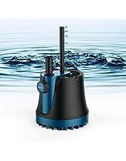 Bomba de agua sumergible, 220v 25w / 35w / 60w Bomba de agua 1800L /
