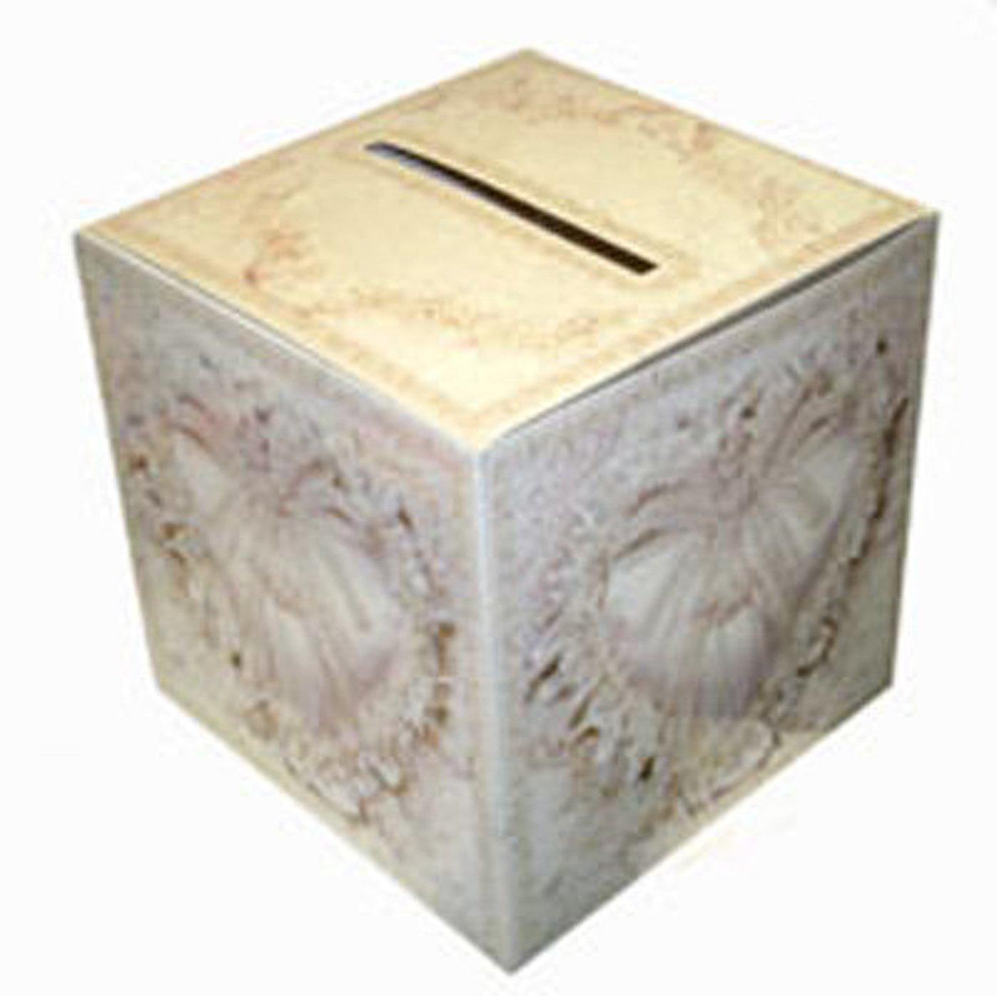 Decorative Wedding Post Box X38706 by Wedding Accessories and – Wedding Card Receiving Box