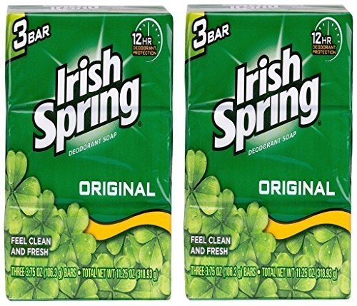 Irish Spring Hand Soap - 2