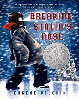 Stalins nose pdf breaking