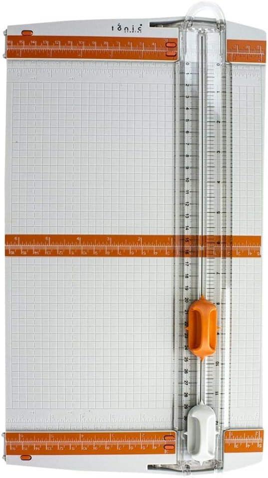 Guillotine Artemio Schneidemaschine 15,2 x 23 cm
