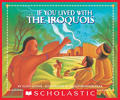 If You Lived With The Iroquois (If You…)