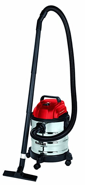 Einhell TH VC 1820 1S Wet Dry Vacuum Cleaner
