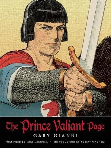 The Prince Valiant Page pdf