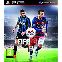 FIFA 16 (PS3) by Electronic Arts