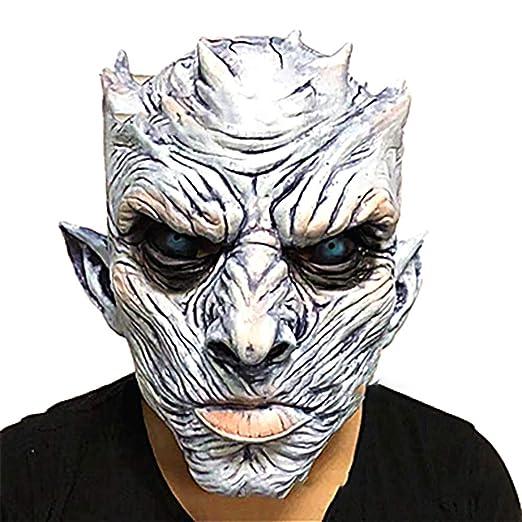 mi ji Noche de Halloween Rey máscara del Fantasma Hombres ...