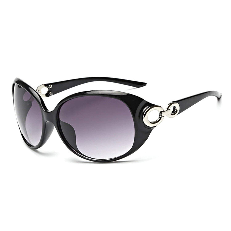 Amazon.com: Women Sunglass Sun Glasses Polarized Gafas ...