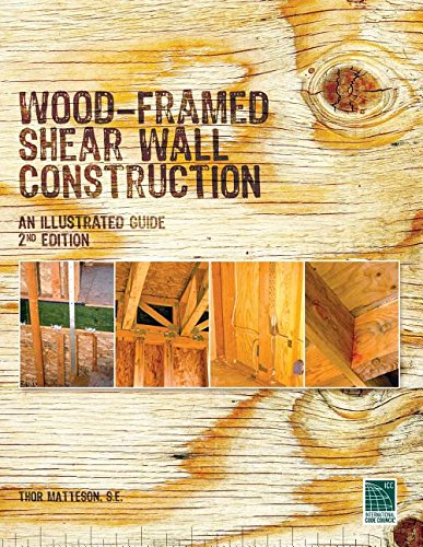 Wood-Framed Shear Wall Construction--an Illustrated ()