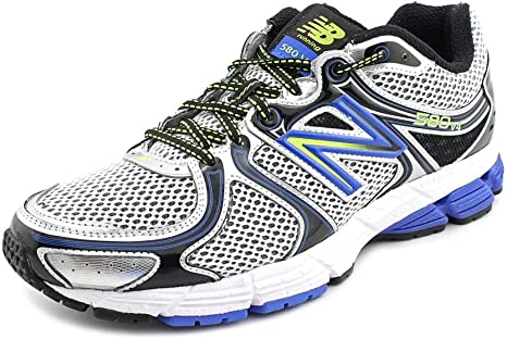 580v4 Wide Running Shoes