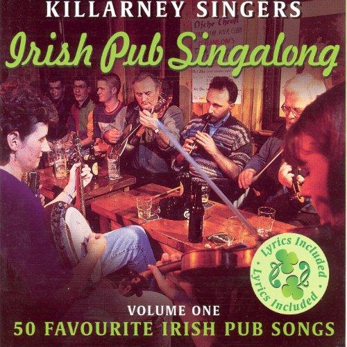 Irish Pub Singalong