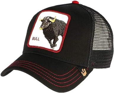 Goorin Bros - Gorra de béisbol - para hombre Negro Negro Talla ...