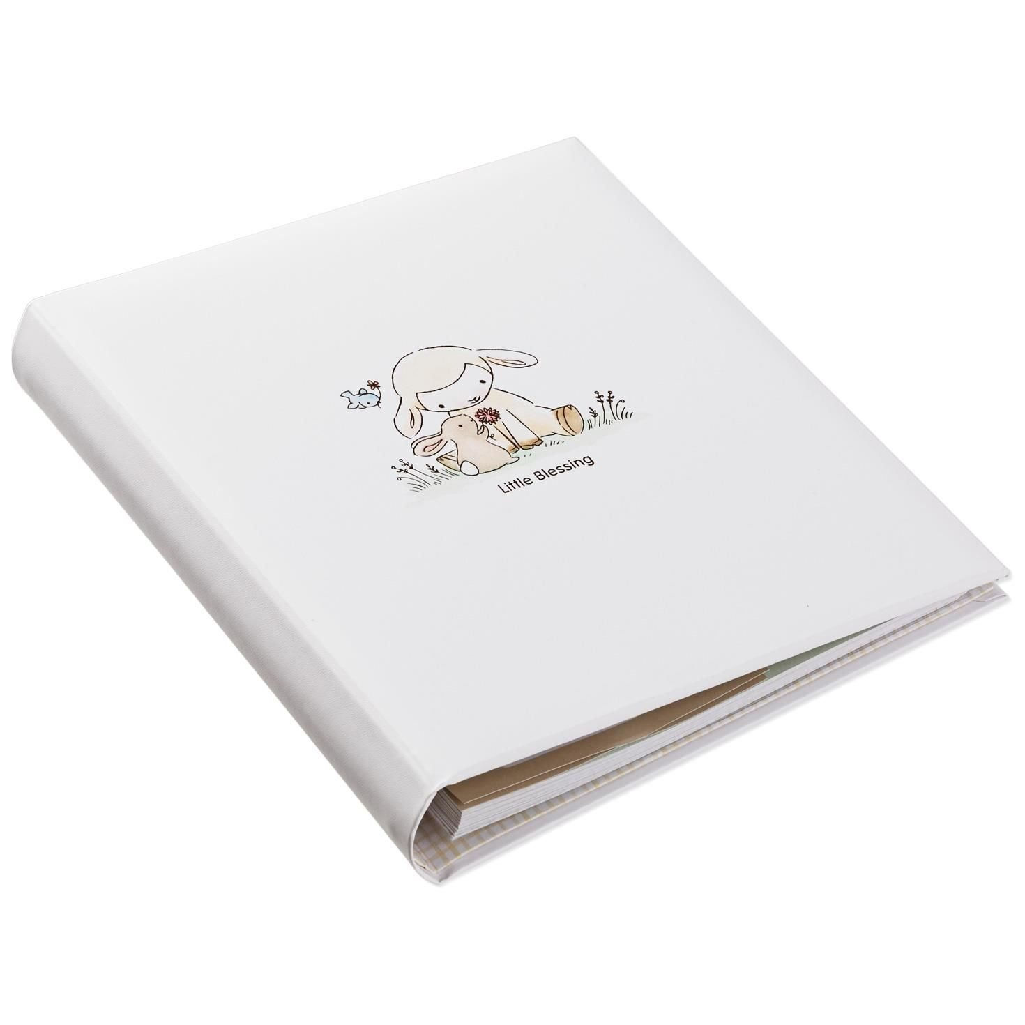 Hallmark Little Blessing Five-Year Memory Book