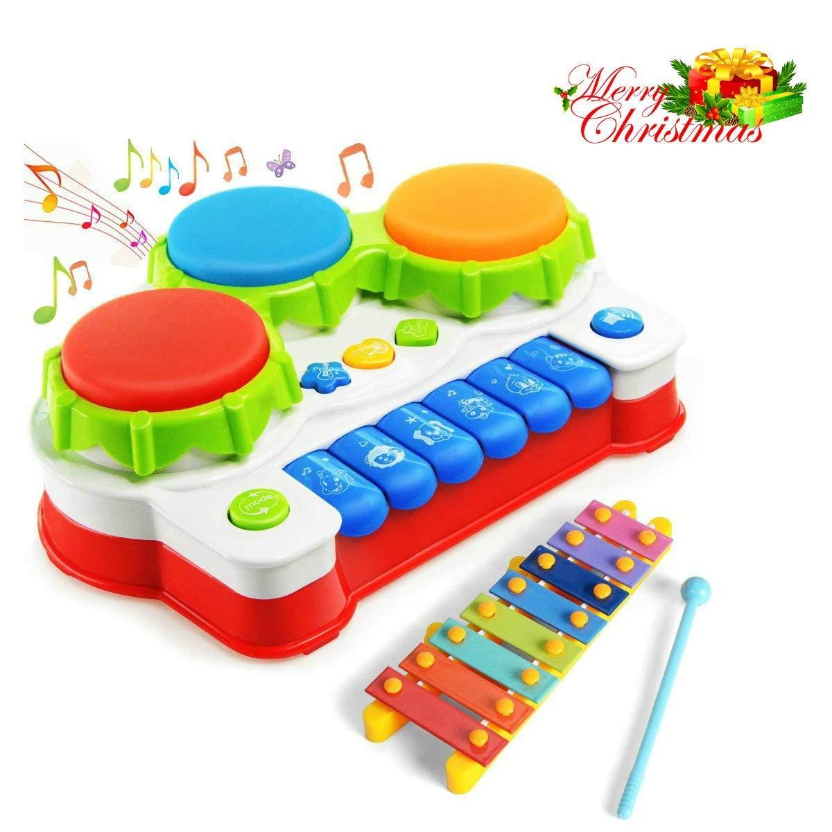 Instrumentos En Valorados Mejor Para Niñosamp; Musicales Opiniones A5LqRScj43