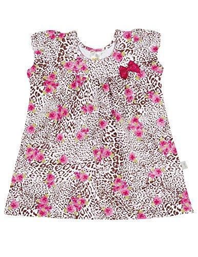 cheetah print dresses for babies - 1