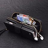 CORNMI iPhone 8 Case, iPhone 7 Mulit Functional