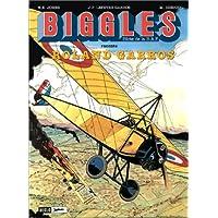 Roland garros biggles 12