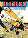 Biggles, tome 12 : Biggles raconte... Roland Garros par Lefèvre-Garros