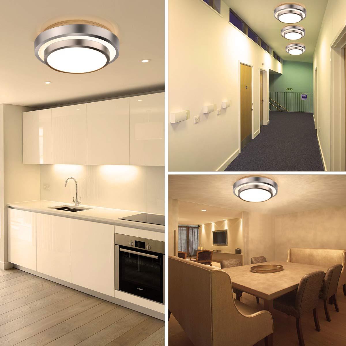 12W Led Ceiling Light 10\