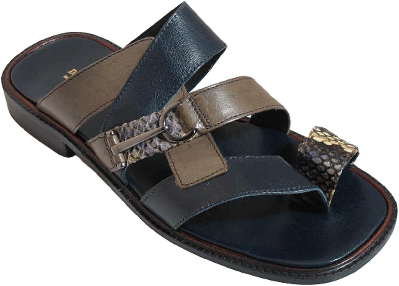 Italian Dressy/Casual Sandals   Sandals