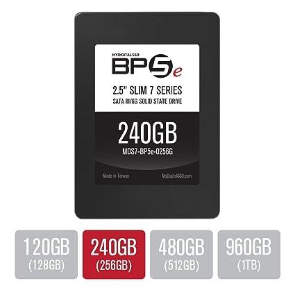 Drivers for MyDigitalSSD Bullet Proof 2.5 SSD