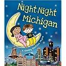 Night-Night Michigan