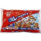 野村煎豆加工店 ミレービスケット小袋 30g×6袋