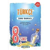Okyanus 8.Sınıf Türkçe Soru Bankası