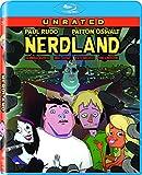 Nerdland [Blu-ray] (Sous-titres français)