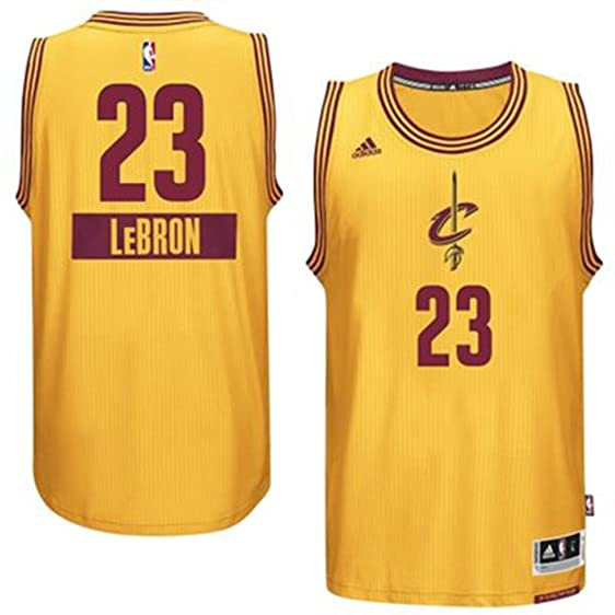 new product 7ed57 64f85 coupon code james lebron 23 jersey day 82127 106d9