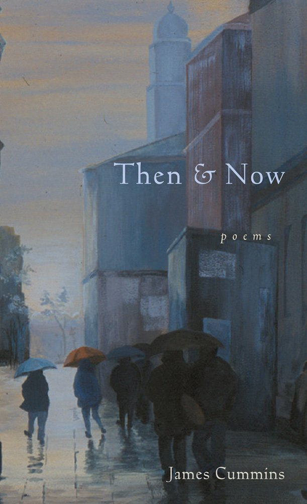 Then and Now: Poems PDF