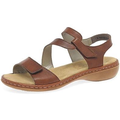 Rieker 659C7 80: : Schuhe & Handtaschen