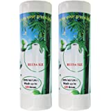 Benail 2 Roll-40 Sheet Washable Bamboo Paper Towels Reuseable & Machine Washable Rayon Made from Bamboo Paper Towel
