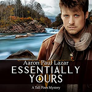 Essentially Yours Audiobook