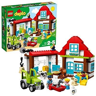 LEGO Duplo Set: Toys & Games