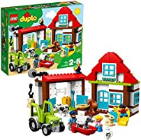 40% off LEGO including Friends, Duplo and more
