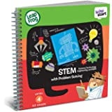 LeapFrog LeapStart 1st Grade Activity Book: STEM (Science, Technology, Engineering, Math) and Problem Solving (Requires LeapStart System)