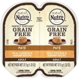 Cheap NUTRO PERFECT PORTIONS Pate Real Chicken and Shrimp Wet Cat Food Tray – 2.65 Ounces (Pack of 24)